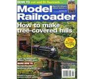 """модель Horston 11872-5 Журнал """"Model Railroader"""". Номер 11 / 2012. На английском языке."""