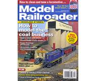 """модель Horston 11873-5 Журнал """"Model Railroader"""". Номер 12 / 2012. На английском языке."""