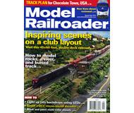 модель Horston 11881-5 Комиссионная модель. Журнал Model Railroader, номер 9 за 2013 год. На английском языке.
