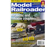 модель Horston 11882-5 Комиссионная модель. Журнал Model Railroader, номер 10 за 2013 год. На английском языке.