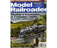 модель Horston 11883-5 Комиссионная модель. Журнал Model Railroader, номер 11 за 2013 год. На английском языке.