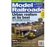 модель Horston 11884-5 Комиссионная модель. Журнал Model Railroader, номер 12 за 2013 год. На английском языке.