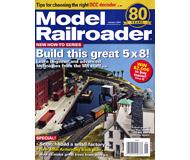 модель Horston 11885-5 Комиссионная модель. Журнал Model Railroader, номер 1 за 2014 год. На английском языке.