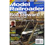 модель Horston 11886-5 Комиссионная модель. Журнал Model Railroader, номер 2 за 2014 год. На английском языке.