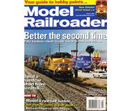 модель Horston 11887-5 Комиссионная модель. Журнал Model Railroader, номер 3 за 2014 год. На английском языке.