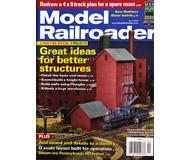 модель Horston 11888-5 Комиссионная модель. Журнал Model Railroader, номер 4 за 2014 год. На английском языке.