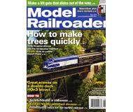 модель Horston 11889-5 Комиссионная модель. Журнал Model Railroader, номер 5 за 2014 год. На английском языке.