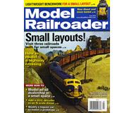 модель Horston 11891-5 Комиссионная модель. Журнал Model Railroader, номер 7 за 2014 год. На английском языке.
