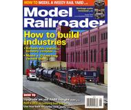 модель Horston 11892-5 Комиссионная модель. Журнал Model Railroader, номер 8 за 2014 год. На английском языке.
