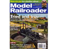 модель Horston 11893-5 Комиссионная модель. Журнал Model Railroader, номер 9 за 2014 год. На английском языке.