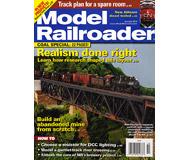 модель Horston 11894-5 Комиссионная модель. Журнал Model Railroader, номер 10 за 2014 год. На английском языке.