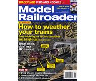 модель Horston 11895-5 Комиссионная модель. Журнал Model Railroader, номер 11 за 2014 год. На английском языке.