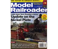 модель Horston 11896-5 Комиссионная модель. Журнал Model Railroader, номер 12 за 2014 год. На английском языке.