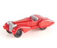модель Horston 13940-90 Комиссионная модель. Старинный автомобиль. Без коробки. Фотография выполнена с продаваемой модели.