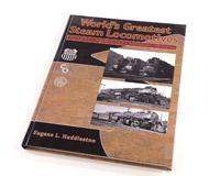 модель Horston 14754-85 Комиссионная модель. Книга World's Greatest Steam Locomotives: C&O 2-6-6-6, Virginian 2-6-6-6, N&W 2-6-6-4, Up 4-8-8-4 Величайшие паровозы мира: C&O 2-6-6-6, Virginian 2-6-6-6, N&W 2-6-6-4, Up 4-8-8-4. Автор Eugene L. Huddleston. Описание в оригинале: <i>Detailed comparison of the three greatest articulated steam locomotives ever: the Chesapeake & Ohio 2-6-6-6, the Norfolk & Western 2-6-6-4 and the Union Pacific 4-8-8-4.</i>  Твердый переплет, 144 страницы. Издатель: TLC Publishing (VA) (2001). ISBN 10: 1883089603. На английском языке. Книга в отличном состоянии. Фотография сделана с продаваемой книги.
