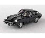 модель Horston 15505-54 Легковой автомобиль Jaguar E. Производство Wiking. Артикул по каталогу Wiking 10 022. Состояние новой модели, коробочного хранения. В родной упаковке. Фотография выполнена с продаваемой модели.