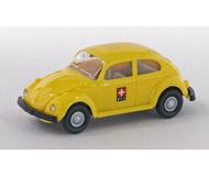 модель Железнодорожный Моделизм 15507-54 Автомобиль почтовой службы Volkswagen 1303. Производство Wiking. Артикул по каталогу Wiking 10 037. Состояние новой модели, коробочного хранения. В родной упаковке. Фотография выполнена с продаваемой модели.