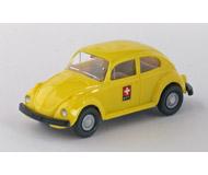 модель Железнодорожный Моделизм 15508-54 Легковой автомобиль Volkswagen 1303. Производство Wiking. Артикул по каталогу Wiking 10 037. Состояние новой модели, коробочного хранения. В родной упаковке. Фотография выполнена с продаваемой модели.