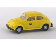 модель Железнодорожный Моделизм 15509-54 Легковой автомобиль Volkswagen 1303. Производство Wiking. Артикул по каталогу Wiking 10 037. Состояние новой модели, коробочного хранения. В родной упаковке. Фотография выполнена с продаваемой модели.