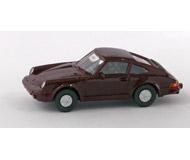 модель Железнодорожный Моделизм 15521-54 Легковой автомобиль Porsche 911 SC. Производство Wiking. Артикул по каталогу Wiking 12 161. Состояние новой модели, коробочного хранения. В родной упаковке. Фотография выполнена с продаваемой модели.