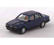 модель Железнодорожный Моделизм 15525-54 Легковой автомобиль BMW 320i. Производство Wiking. Артикул по каталогу Wiking 12 190. Состояние новой модели, коробочного хранения. В родной упаковке. Фотография выполнена с продаваемой модели.