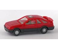 модель Железнодорожный Моделизм 15526-54 Легковой автомобиль FORD Sierra XR4. Производство Wiking. Артикул по каталогу Wiking 12 204. Состояние новой модели, коробочного хранения. В родной упаковке. Фотография выполнена с продаваемой модели.