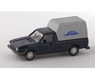 модель Железнодорожный Моделизм 15530-54 Легковой автомобиль Volkswagen Caddy. Производство Wiking. Артикул по каталогу Wiking 13 047. Состояние новой модели, коробочного хранения. В родной упаковке. Фотография выполнена с продаваемой модели.