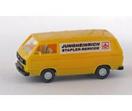 модель Horston 15540-54 Микроавтобус Volkswagen Transporter. Производство Wiking. Артикул по каталогу Wiking 13 290. Состояние новой модели, коробочного хранения. В родной упаковке. Фотография выполнена с продаваемой модели.