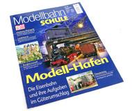 модель Horston 15639-5 Комиссионная модель. Журнал Modellbahn Schule #32. На немецком языке. Этот прекрасно иллюстрированный, очень интересный журнал будет полезен всем любителям железнодорожного моделизма, и особенно тем, кто занимается или только планирует создать макет или диораму. Большое количество практических советов, схемы, пошаговые уроки, качественные фотографии моделей и макетов и факты из истории прототипов, и к тому же все это отпечатано на плотной качественной бумаге. Фотография выполнена с продаваемой модели.