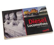 модель Железнодорожные модели 16362-85 Книга Field Guide to Modern Diesel Locomotives. Автор Greg McDonnell. 208 стр. Издатель: Kalmbach Pub Co(2002). ISBN-10: 0890246076. ISBN-13: 978-0890246078. Мягкая обложка. На английском языке.