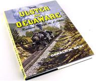 модель Железнодорожные модели 16369-85 Книга The Ulster And Delaware: Railroad Through The Catskills. Автор Gerald M.Best. 210 стр. Издатель: Golden West Books; First edition (2000). ISBN-10: 087095041X. ISBN-13: 978-0870950414. Твердая обложка. На английском языке.