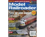 """модель Железнодорожный Моделизм 16841-85 Журнал """"Model Railroader"""". Номер 5 / 2007. На английском языке."""