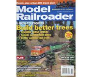 """модель ModelRailroader 16843-85 Журнал """"Model Railroader"""". Номер 7 / 2007. На английском языке."""