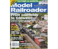 """модель ModelRailroader 16853-85 Журнал """"Model Railroader"""". Номер 5 / 2008. На английском языке."""