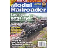 """модель Железнодорожный Моделизм 16869-85 Журнал """"Model Railroader"""". Номер 5 / 2010. На английском языке."""