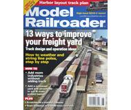 """модель Железнодорожный Моделизм 16870-85 Журнал """"Model Railroader"""". Номер 6 / 2010. На английском языке."""