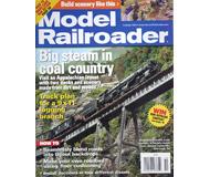 """модель Horston 16872-85 Журнал """"Model Railroader"""". Номер 10 / 2010. На английском языке."""