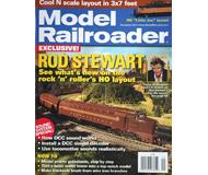 """модель Horston 16874-85 Журнал """"Model Railroader"""". Номер 12 / 2010. На английском языке."""