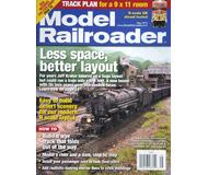"""модель Horston 16876-85 Журнал """"Model Railroader"""". Номер 5 / 2010. На английском языке."""