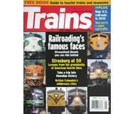 "модель Horston 16878-85 Журнал ""Trains"". Номер 5 / 2008"