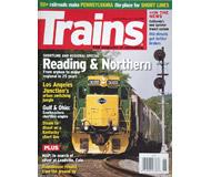 "модель Horston 16879-85 Журнал ""Trains"". Номер 6 / 2008"