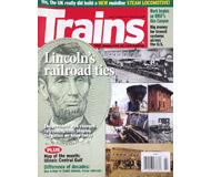 "модель Horston 16881-85 Журнал ""Trains"". Номер 2 / 2009"