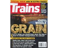 "модель Horston 16883-85 Журнал ""Trains"". Номер 4 / 2009"