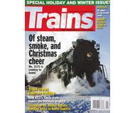 "модель Horston 16884-85 Журнал ""Trains"". Номер 12 / 2009"