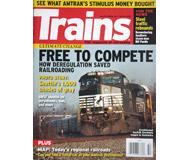 "модель Horston 16887-85 Журнал ""Trains"". Номер 10 / 2010"