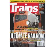 """модель Horston 16888-85 Журнал """"Model Railroader"""". Номер 11 / 2010. На английском языке."""