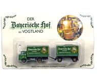 модель Horston 17044-54 Комиссионная модель. Редкая модель ГДР-вского грузовика IFA W50 с прицепом, специальная подарочная ограниченная серия, выпуск середины 2000-х годов, теперь уже раритет. Абсолютно новая модель, блистер запечатан, не вскрывался. Отличный вариант для размещения как на железнодорожной платформе, так и на полке. Фотография выполнена с продаваемой модели.