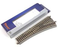 модель Железнодорожные модели 17137-49 Комиссионная модель. Стрелка ROCO Geoline 61141. Новая, в упаковке. Фотография выполнена с продаваемой модели.