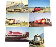 модель Horston 17485-54 Комиссионная модель. Почтовые карточки (открытки) на жд тематику. Чистые. 5 шт. Цена за все.