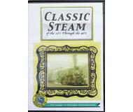 модель Железнодорожные модели 18146-85 DVD Classic Steam of the 20' Through the 40's Продолжительность 1:00 На английском языке.
